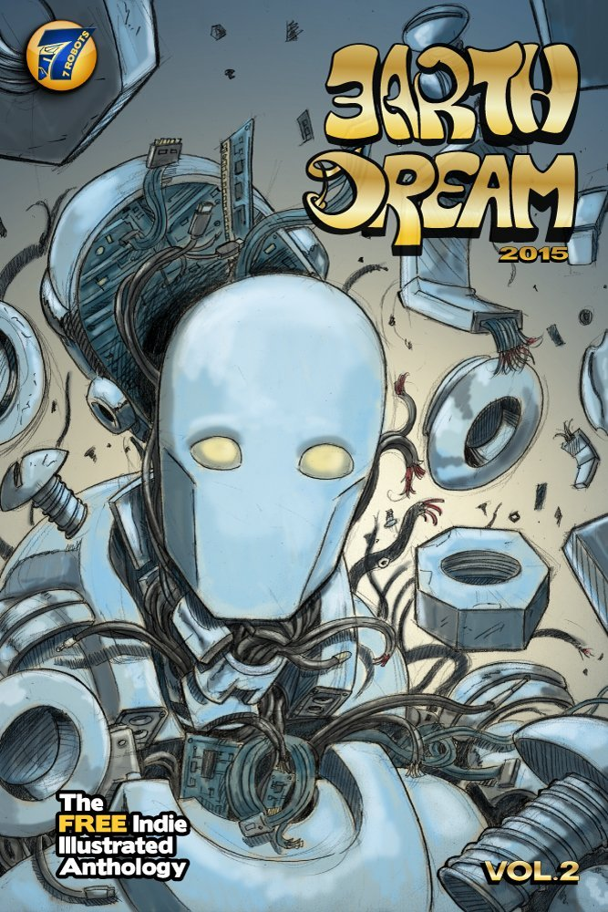 Earth Dream vol.2 from 7 Robots