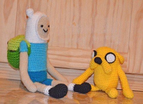Jake crochet. Dog amigurumi. Soft toy. - YouTube | 363x500