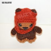 25 Star Wars Crochet Patterns | AllFreeCrochet.com | 180x180
